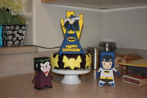 The Batman Party Nathan Amp Fiona Kaisa Amp Everett